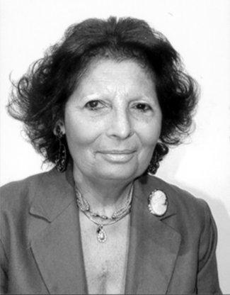 Anna Gertrude Pessina