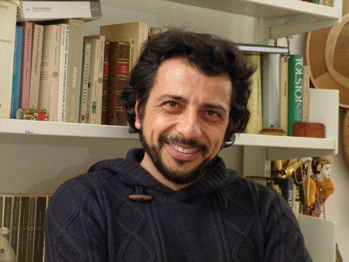 Corrado Pumilia