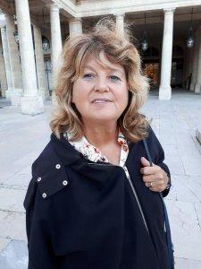 Cristina Spinoglio