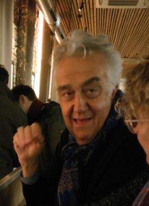 Domenico Parigini