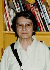 Dora Mauro