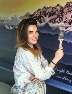 Francesca Anastasi