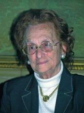 Giuseppina Luongo Bartolini