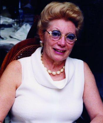 Lilli Bertone