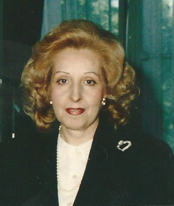 Lucia Montauro