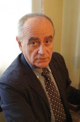 Sandro Gros-Pietro