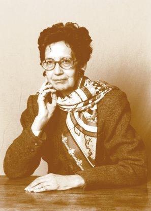 Silvia Marzano