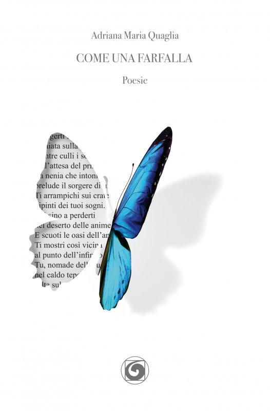 Come una farfalla