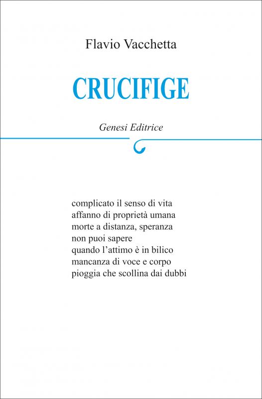 Crucifige