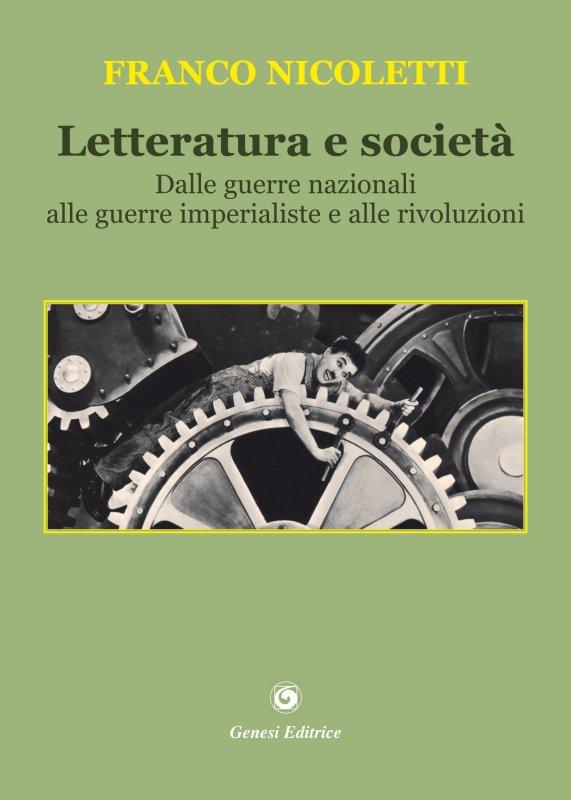 Letteratura e società