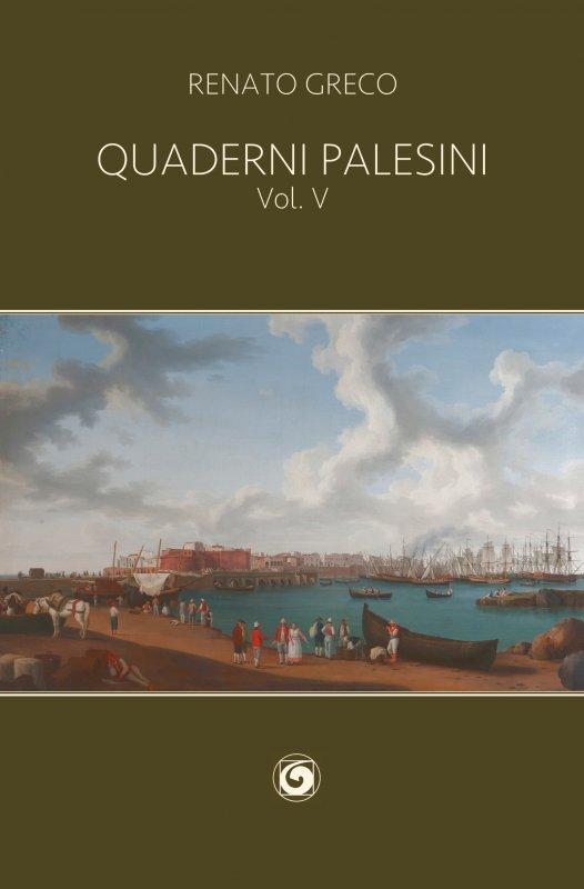 Quaderni palesini. Vol. V