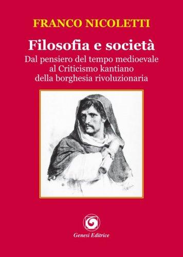 Filosofia e società