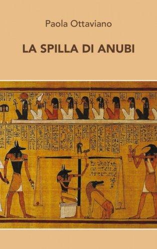 La spilla di Anubi