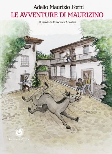 Le avventure di Maurizino