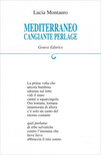 Mediterraneo cangiante perlage
