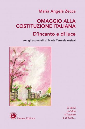 Omaggio alla Costituzione Italiana