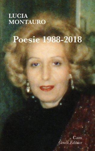 Poesie 1988-2018